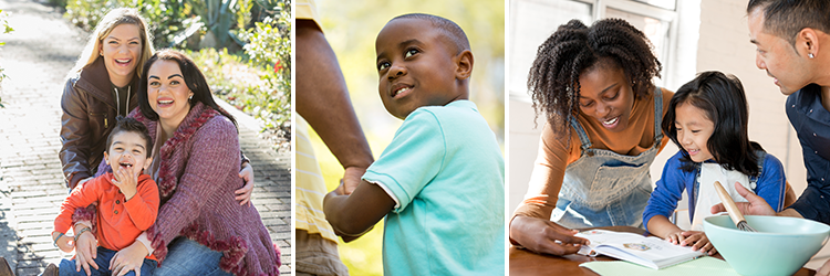 Foster Care web banner