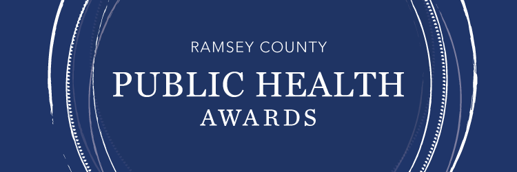 Public Health Awards Banner