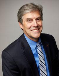 Lee Mehrkens, Director of Finance