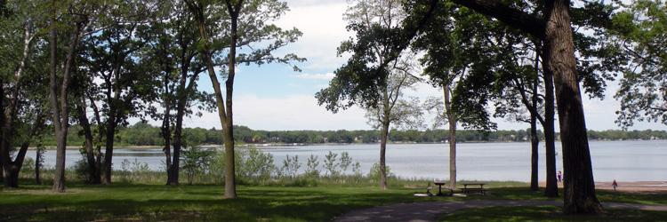 Turtle Lake County Park