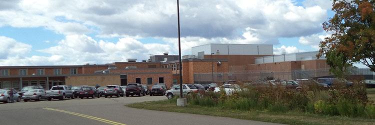Ramsey County Correctional Facility