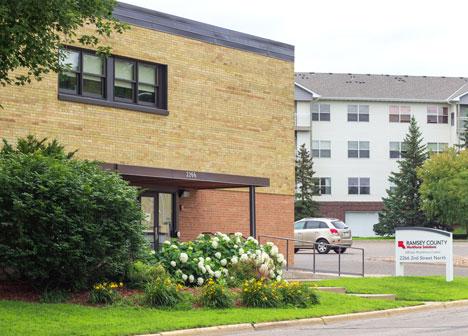 Affiliate North Saint Paul Workforce Development Center