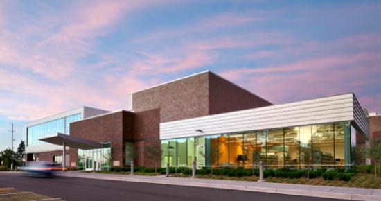 Roseville Library