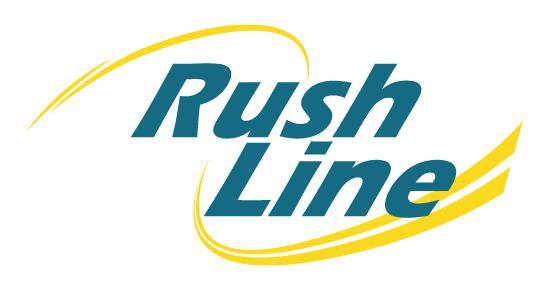 Rush Line Corridor logo